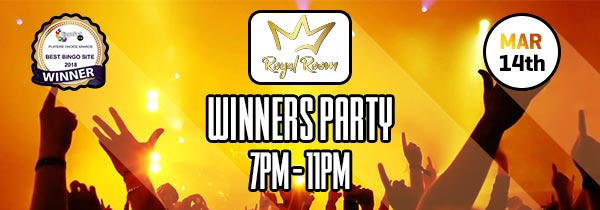 WinnersParty