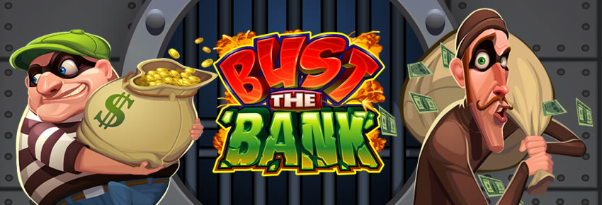 Bust The Bank slot