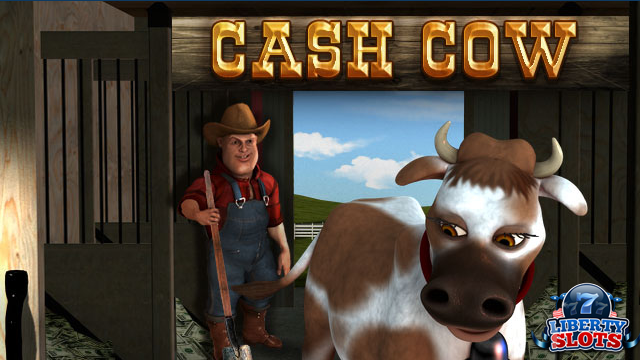 Cash Cow slot