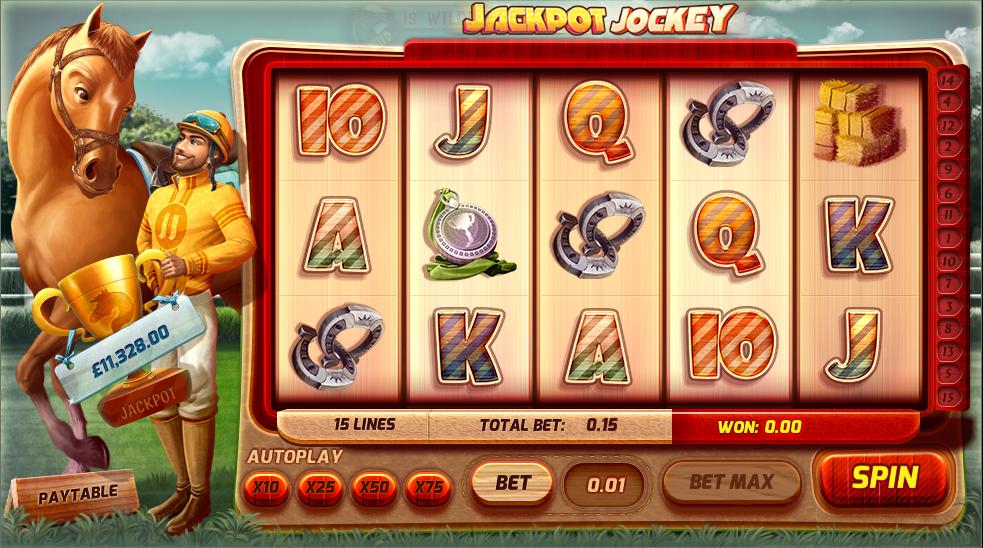 """Jackpot"