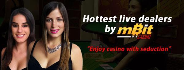 Live mBit Casino